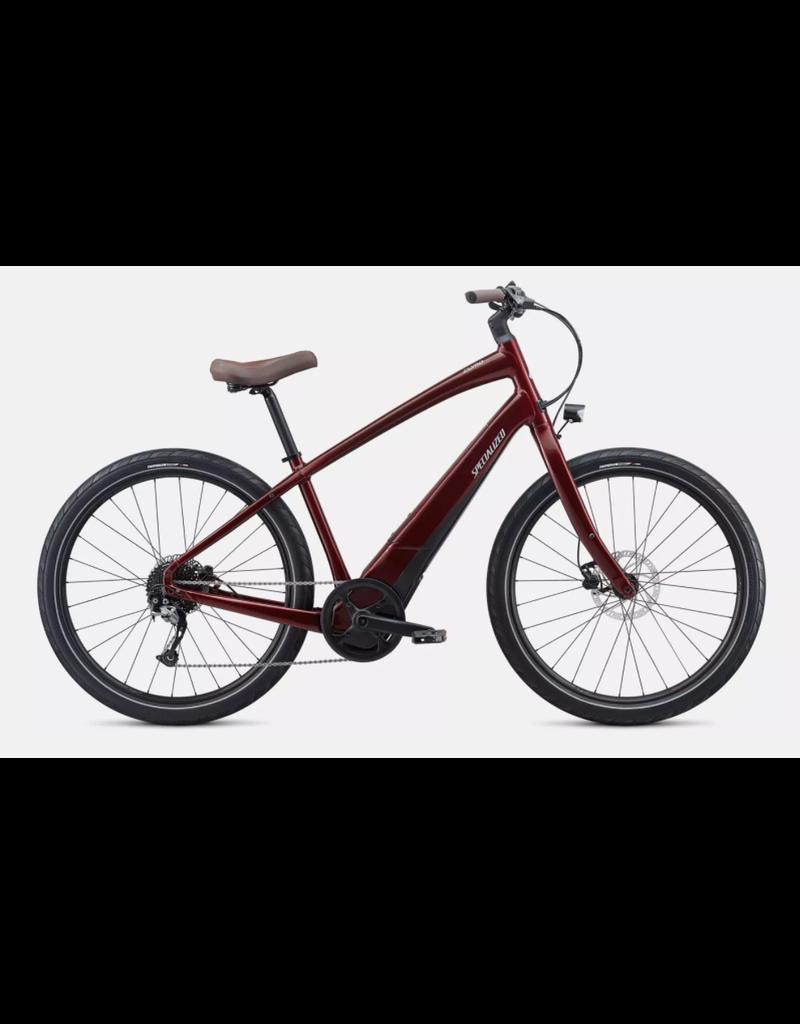 Specialized Specialized Turbo Como 3.0 Medium/Large Metallic Crimson / Black / Chrome