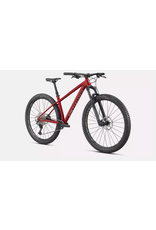 Specialized Specialized Fuse Comp 29 X Large Gloss Red Tint / Flake Silver