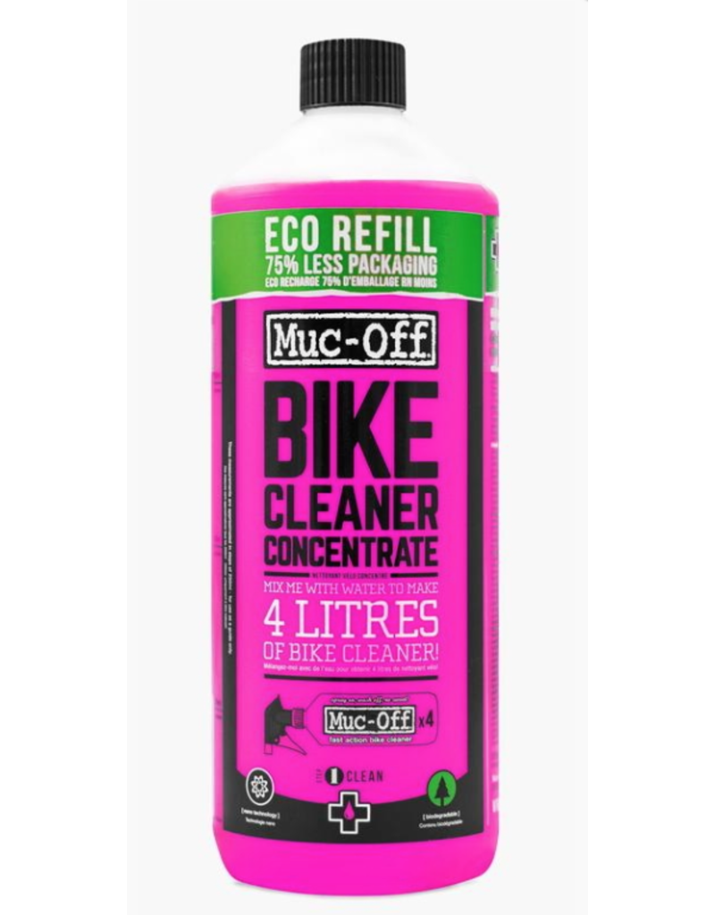 Muc-Off Muc-Off 1L Cleaner Concentrate