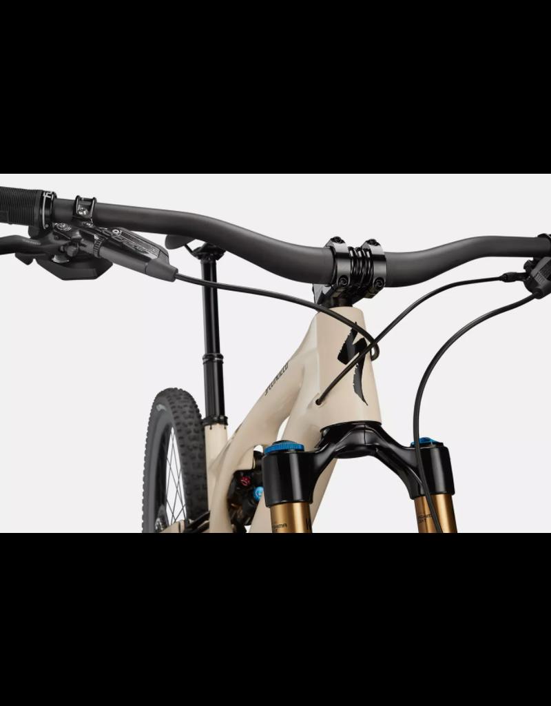 Specialized Specialized Stumpjumper EVO Pro S4 Gloss Sand Black