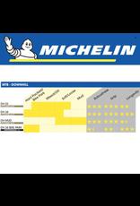Michelin Michelin Tyre DH22 27.5 x 2.4