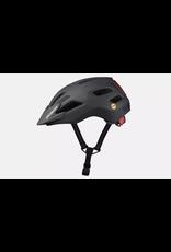 Specialized Specialized Helmet Shuffle LED Mips Smoke Black