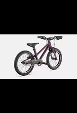 Specialized Specialized Jett 16 Single Speed Gloss Cast Berry / UV Lilac