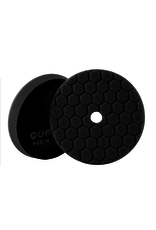 Chemical Guys Hex-Logic Quantum Buffing Pad Black -6.5''
