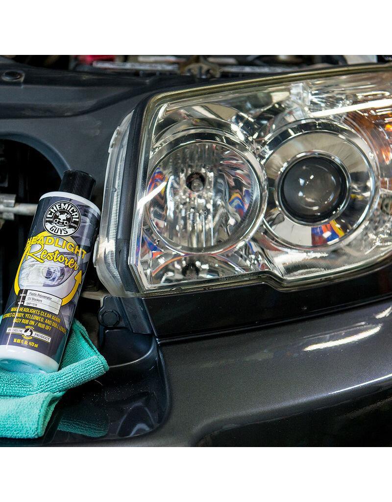 Chemical Guys Headlight Restorer (16 oz)