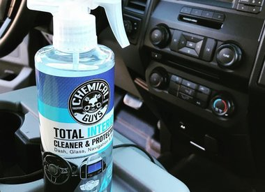 Interior Cleaners