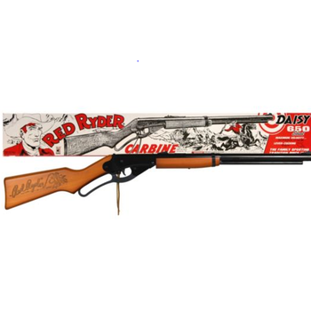 DAISY RED RYDER CARBINE 350 FPS