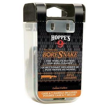 HOPPE'S BORESNAKE M-16, 22-225 CAL RIFLE