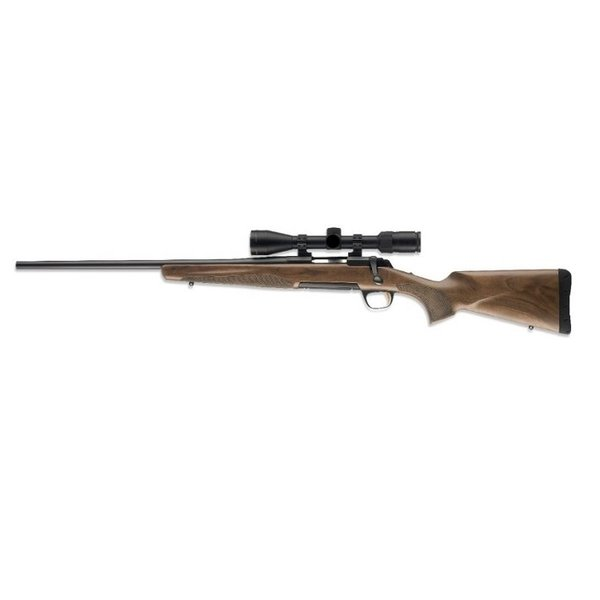 BROWNING XBOLT MICRO MIDAS  LEFT HAND 243 WIN
