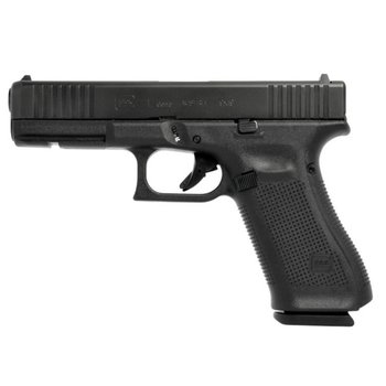 GLOCK G17 GEN5 9MM FXD SIGHT