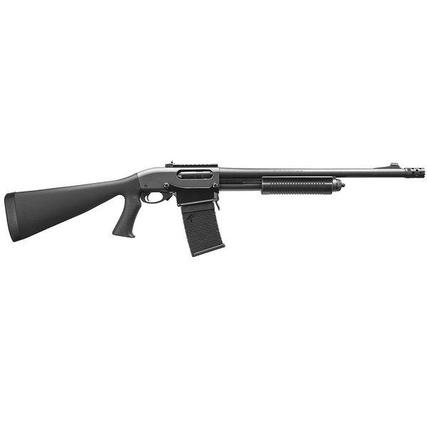 "REMINGTON 870 DM 12 12GA 18.5"" PISTOL GRIP 6 SHOT"