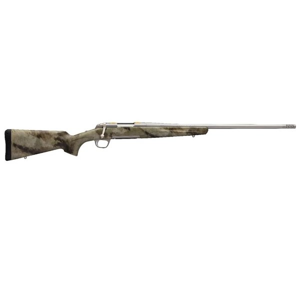 BROWNING X-BOLT WESTERN STAINLESS HUNTER A-TACS AU 300 WIN MAG