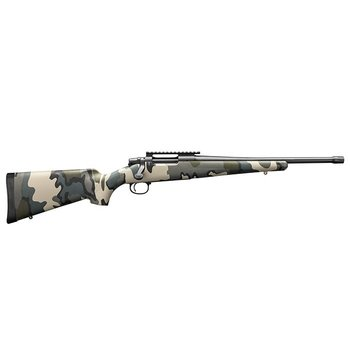 "REMINGTON MODEL SEVEN KUI 300 BLACKOUT 16.5"" CAMO SYN"