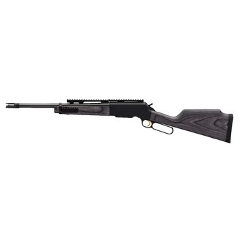 BROWNING BLR BLACK LABEL MONTE CARLO 223 REM TAKE-DOWN 16""