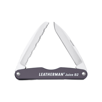 LEATHERMAN JUICE B2 GREY