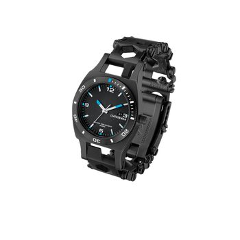 LEATHERMAN TEMPO WATCH - BLACK