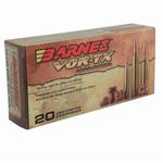 BARNES 22-250 50GR VOR-TX