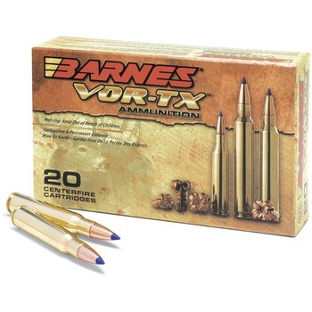 BARNES 30-06 SPRG 180GR TTSX BT VOR-TX