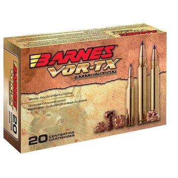 BARNES 338 LAPUA 280GR LRX BT