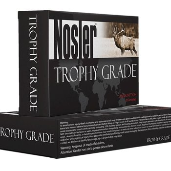 NOSLER 300 WIN 200GR TROPHY PARTITION