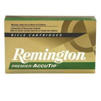 REMINGTON 222 REM 20GR ACCUTIP