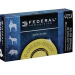 FEDERAL 30-06 180GR POWER SHOK