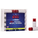 CCI 44 SPL/44 MAG SHOTSHELL #4 SHOT BIG 4