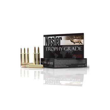 NOSLER 7MM STW 160GR ACCUBOND