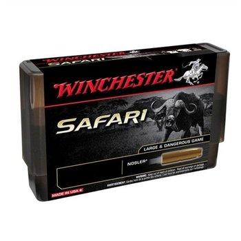 WINCHESTER 458 WIN 500GR SOLID SUPREME SAFARI