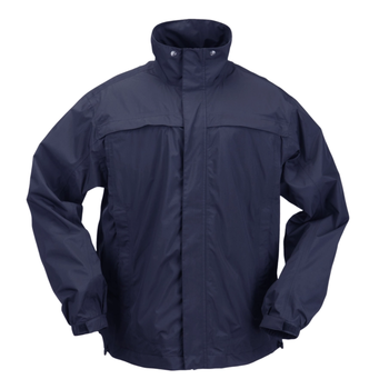 5.11 TACTICAL TAC DRY RAIN SHELL LG