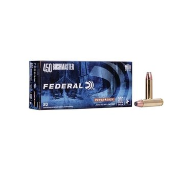 FEDERAL 450 BUSHMASTER 300GR SP