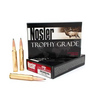 NOSLER 280 ACKLEY IMP 150GR  ABLR