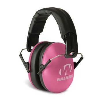 WALKERS MUFF YOUTH / WOMEN PASSIVE FOLDING PINK