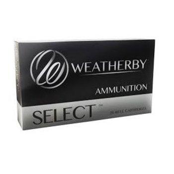 WEATHERBY 257 WBY 100GR SPITZER