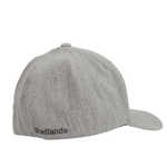 BADLANDS GRAY ON GRAY SZ. S-M
