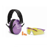 WALKERS YOUTH / WOMEN MUFF AND GLASSES COMBO KIT