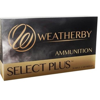 WEATHERBY 6.5-300 WBY 130GR SWIFT SCIROCCO