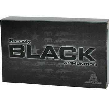 HORNADY 300 AAC 110GR V-MAX BLACK