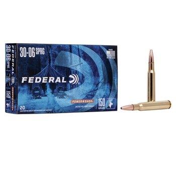 FEDERAL 30-06 150GR POWER SHOK