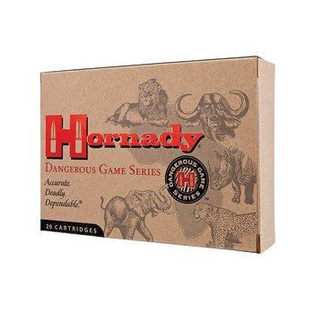 HORNADY 375 H & H 270GR SP-RP