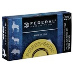 FEDERAL 6MM REM 100GR POWER SHOK