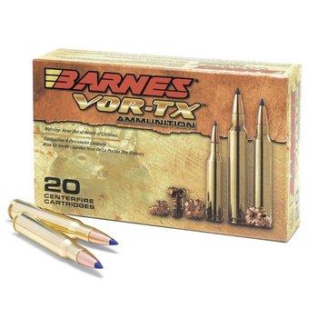 BARNES 300 WIN LRX VOR-TX