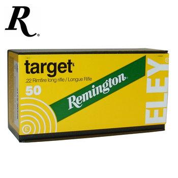 REMINGTON ELEY 22 LR 40GR TARGET