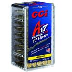 CCI A17 17 HMR 17GR VARMINT TIP