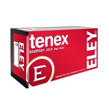 ELEY ELEY 22 LR 40GR TENEX BIATHLON