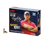 CCI 22 LR MINI MAG 36GR HP 300RD *SWAMP PEOPLE*