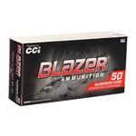 CCI BLAZER 10MM 200GR FMJ 50CT