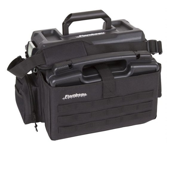 FLAMBEAU OUTDOORS TACTICAL OUTFIT RANGE BAG