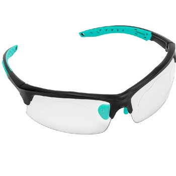 WALKERS IMPACT RESISTANT SPORT GLASSES - TEAL