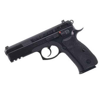 CZ 75 SP-01 SHADOW 9MM